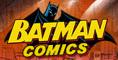 Batman Comics!