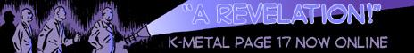 K-Metal Visitor!
